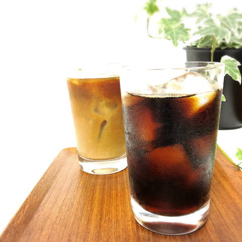 re-アイスコーヒー