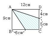 四角形の3
