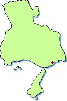 日本 県別日本地図 : social studies 府県別地図と特徴 ...