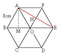 正六角形(2)