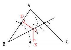 2辺から等距離(3)