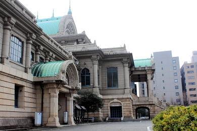 築地本願寺 (3)