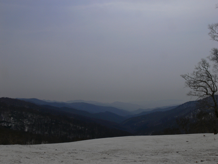Mt.Aomatsuba