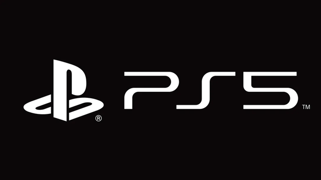 ps5ロゴ