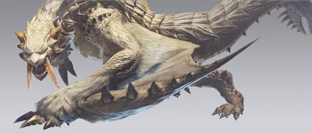 氷牙竜 ベリオロス
