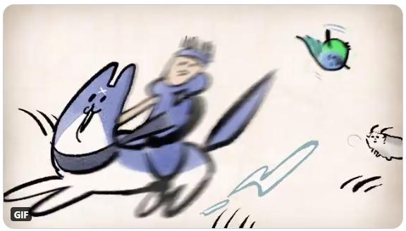 オトモガルクドリフト