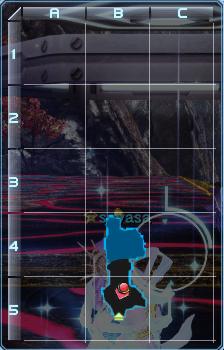 アドバンス黒ノ領域エリア3