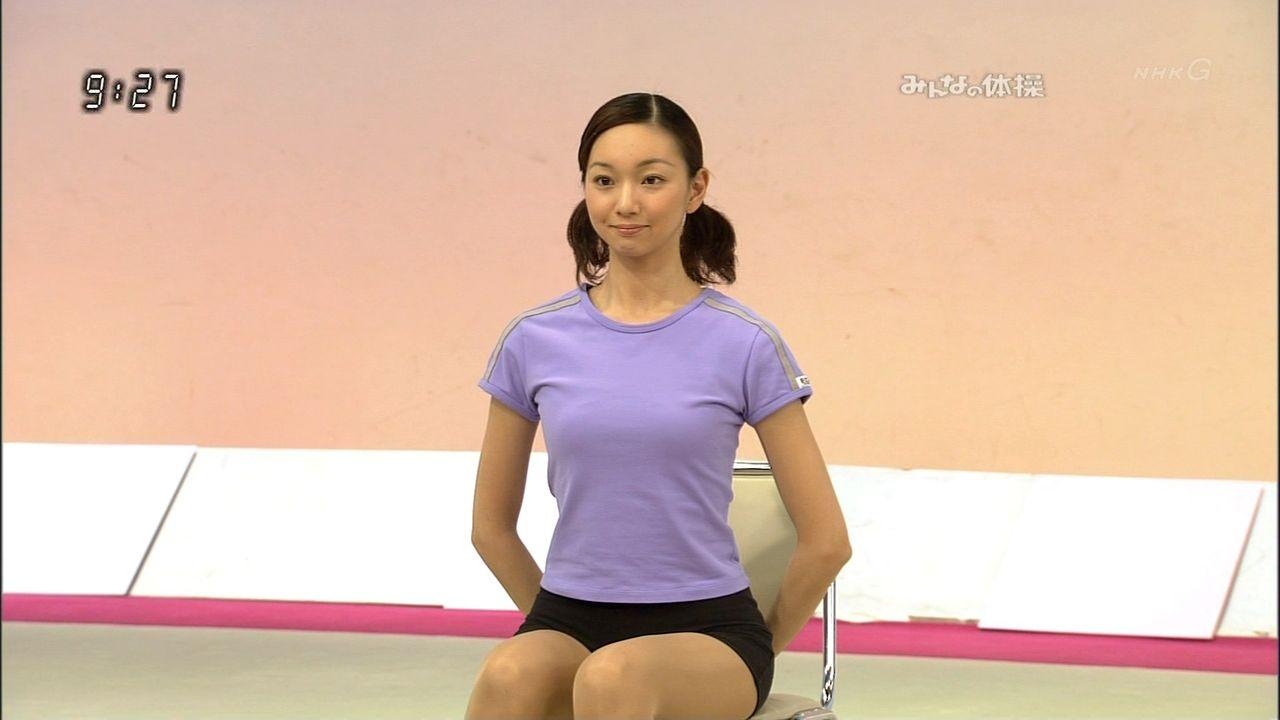 体操 テレビ ラジオ