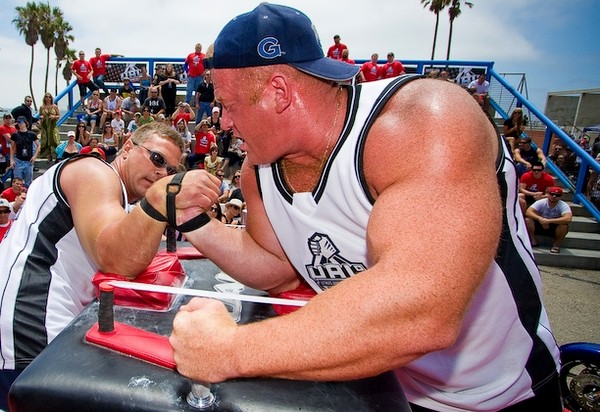 "Armwrestling.JP : ""Big Daddy"" ..."