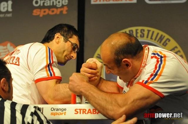 armwrestlingjp xxi european championships day4