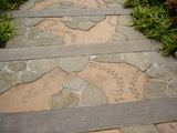 トゥリとドゥリの足跡