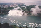 ナイアガラ アメリカ滝
