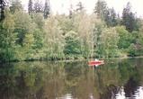 バナヤ湖1