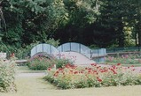 バーデン バラ園