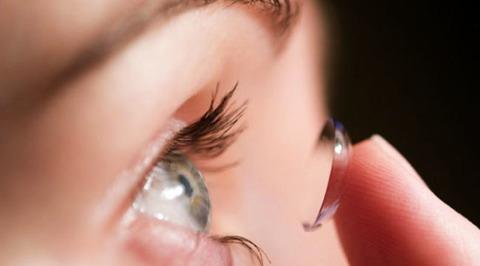 視力回復コンタクト-オサート-費用