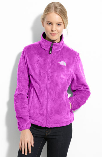North-Face-Womens-Osito-Fleece-Jacket