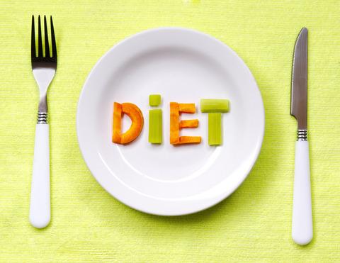 成功率100%のダイエット