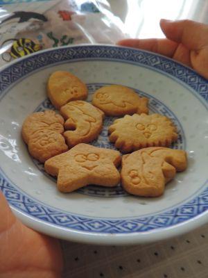 水族館クッキー2