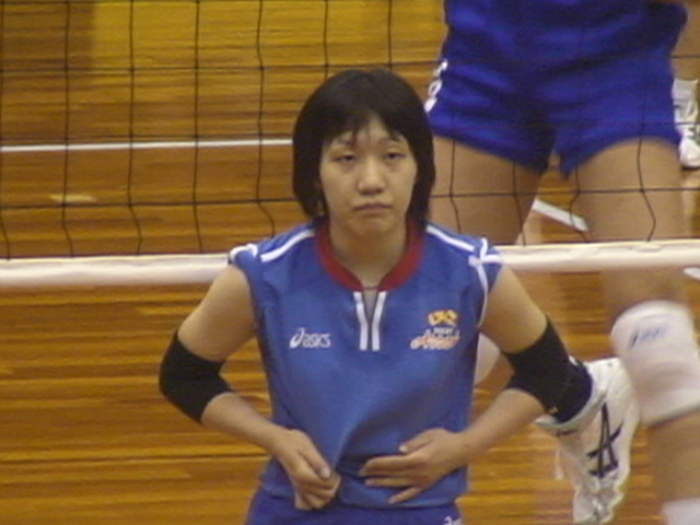 和田麻里江