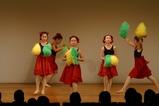 世代を 体験フェスタ2  ダンス