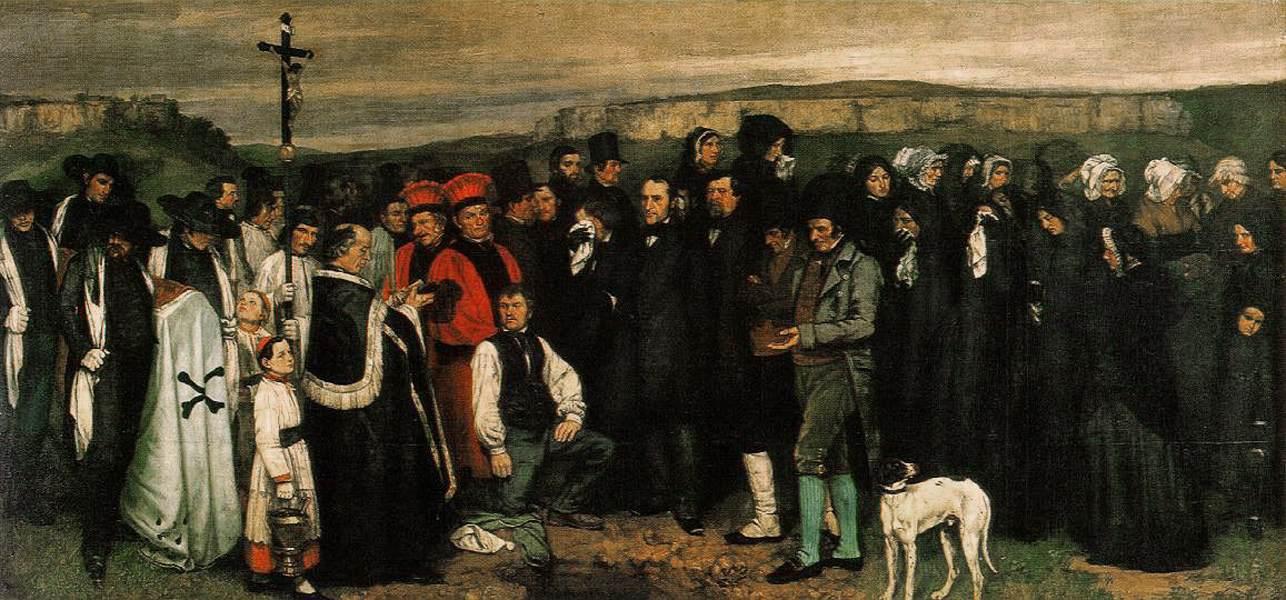 ギュスターヴ・クールベの画像 p1_9