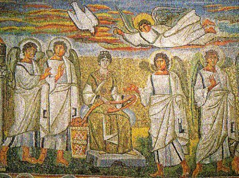 初期キリスト教美術 : 美術の見...