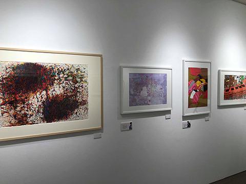 YELLOW Exhibition3