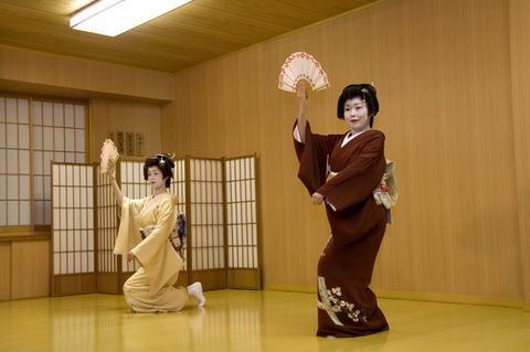 金沢芸妓イメージ