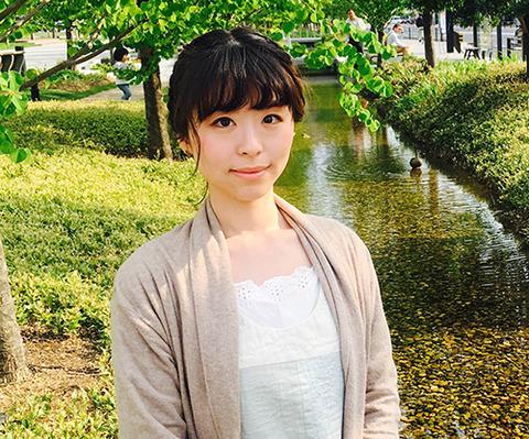 藤田典子prf
