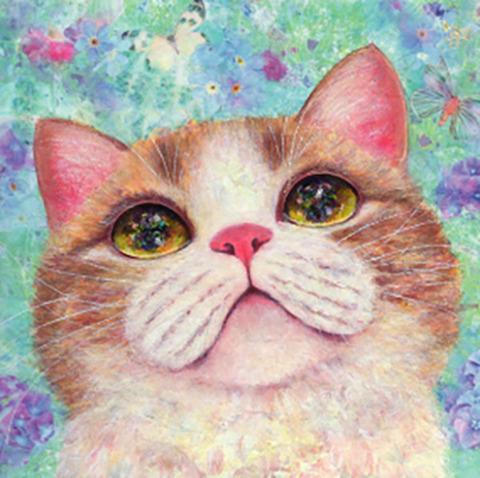 福嶋吾然有 Cats,Cats,Cats!4