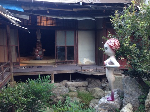BIWAKOビエンナーレ三木サチコ6