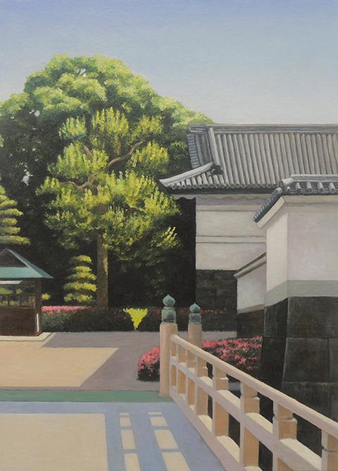 笹田晋平 Dance in the palace