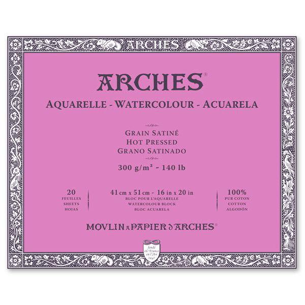 Arches-watercolour-block-hp-300-41x51