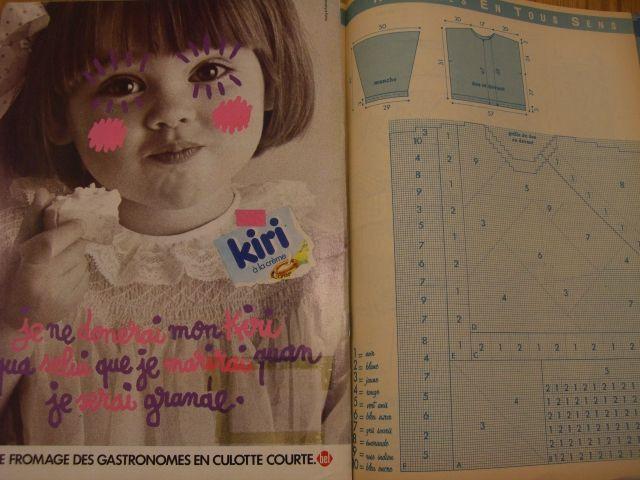 "*blog* art-bookshop 池袋店:フランスの手芸雑誌""100 IDEES"""