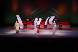 日本(日本舞踊)