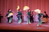 中国舞踊(鳳仙舞踊団)