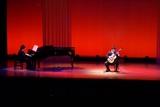 ピアノ&ギタ