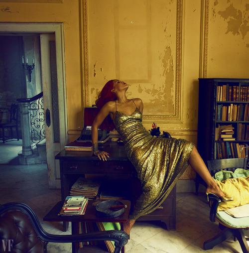 Rihanna VF (2)