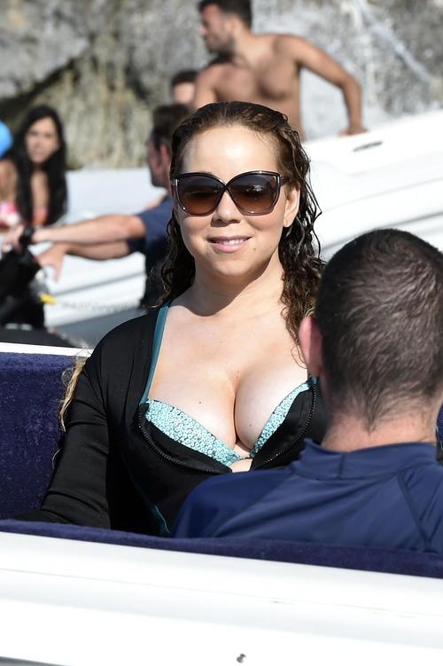 Mariah Carey - Nip Slip (5)