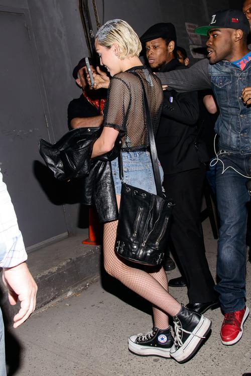 Miley Cyrus (4)