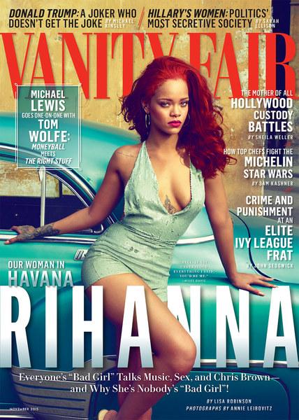 Rihanna VF (1)
