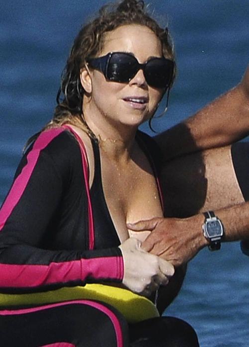Mariah Carey - Nip Slip (10z)