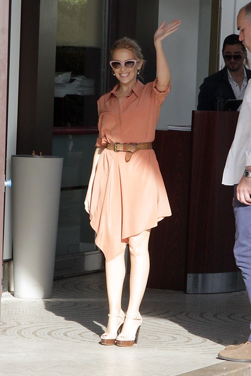 Kylie Minogue Canal Plus Cannes 052014_78