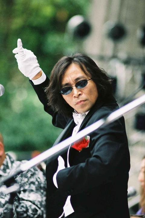 山田雅義氏