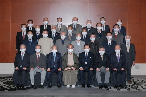 マスクあり