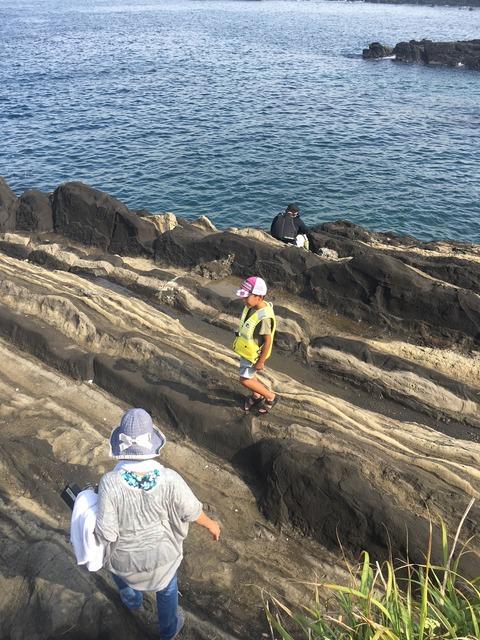 城ヶ島釣Ⅱ (1)