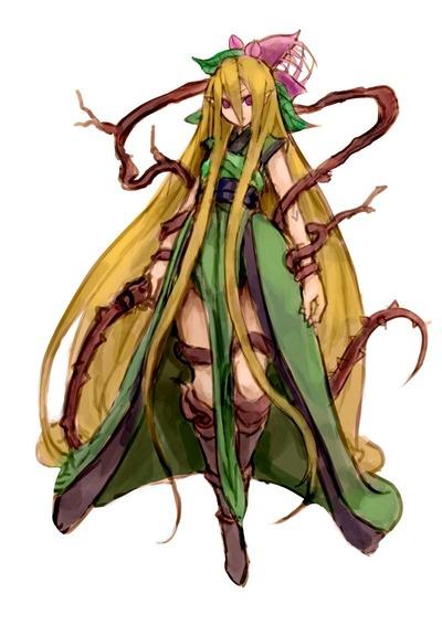森の守り手4