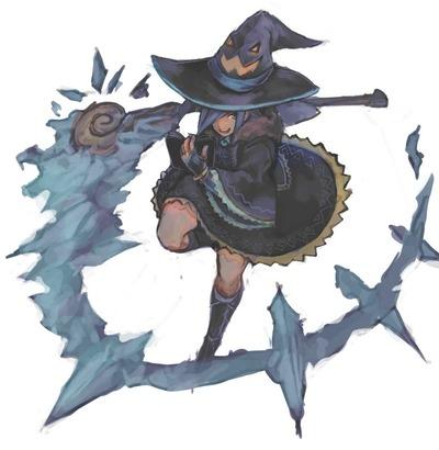 氷の魔女4