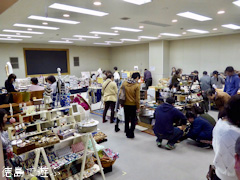 徳島県板野郡北島町 徳島クリエーターズマーケット vol. 21