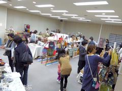徳島県板野郡北島町 徳島クリエーターズマーケット vol. 18